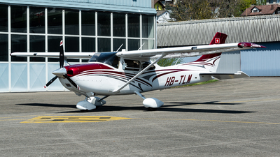A picture of HBTLM - Cessna 182T Skylane - [18282420] - © Thierry Weber