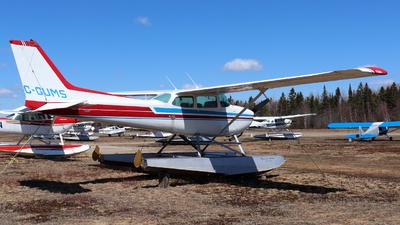 A picture of CGUMS - Cessna 172M Skyhawk - [17266958] - © Guy Langlois