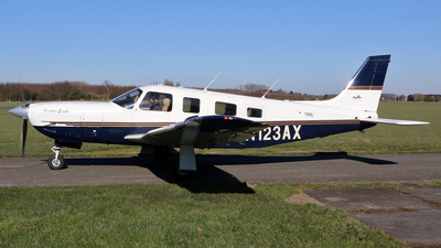 A picture of N123AX - Piper PA32R301 - [3246060] - © Jeroen Stroes