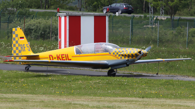 D-KEIL - Fournier RF5 - Private
