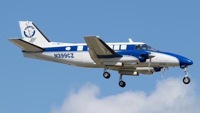 N399CZ - Beech 99 Airliner - Freight Runners Express