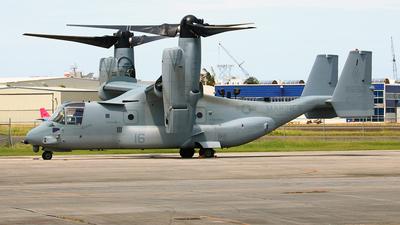 168653 - Boeing MV-22B Osprey - United States - US Marine Corps (USMC)