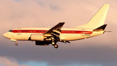 N869HH - Boeing 737-66N - EG&G