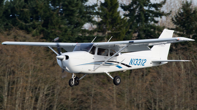 N13312 - Cessna 172S Skyhawk SP - Rainier Flight Service