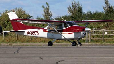 N1320S - Cessna 182P Skylane - Private