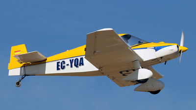 EC-YQA - Jodel D18 - Private