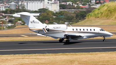 N782XJ - Cessna 750 Citation X - XOJet
