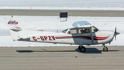 A picture of CGPZV - Cessna 172S Skyhawk SP - [172S8403] - © Hugo Sin