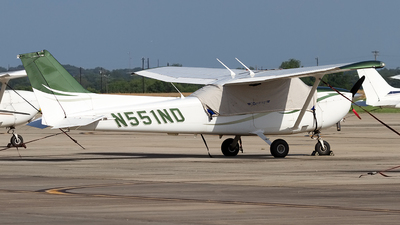 N551ND - Cessna 172S Skyhawk - Private