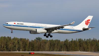 B-8385 - Airbus A330-343 - Air China