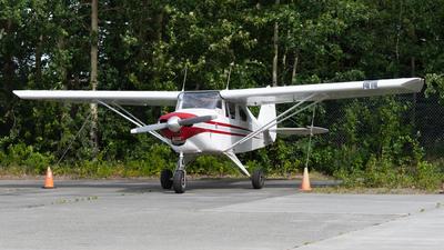 N5913D - Piper PA-22-150 Tri-Pacer - Private