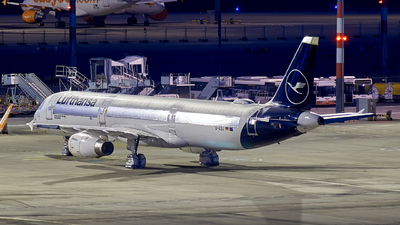 A picture of DAIDJ - Airbus A321231 - Lufthansa - © JakkoFly