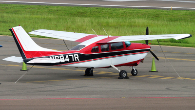 N6847R - Cessna T210G Turbo Centurion - Private