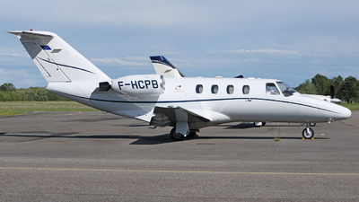 A picture of FHCPB - Cessna 525 CitationJet CJ1 - [5250322] - © Lima Mike