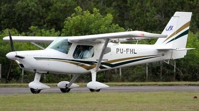 PU-FHL - Kolb Flyer SS - Private