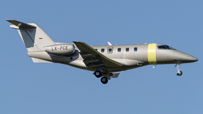 LX-PCE - Pilatus PC-24 - Jetfly Aviation