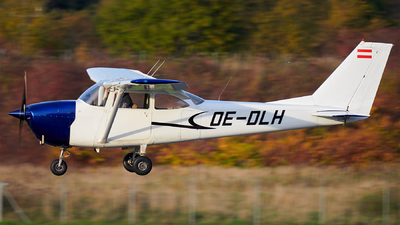 OE-DLH - Reims-Cessna F172H Skyhawk - Private