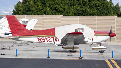 N9127N - Piper PA-28-181 Archer II - Private