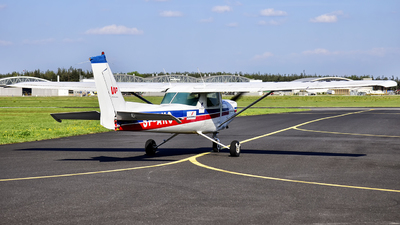 SP-AKO - Cessna 152 - Private