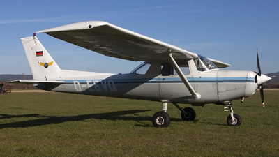 D-EEVQ - Reims-Cessna F152 - Private