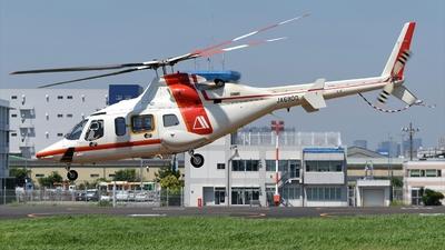 JA6900 - Bell 430 - Aero Asahi