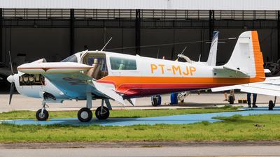 PT-MJP - Navion H - Private