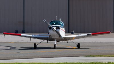 VH-YCC - Pacific Aerospace CT-4B Airtrainer - Pacific Flight Services