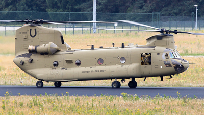 15-08191 - Boeing CH-47F Chinook - United States - US Army