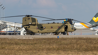 15-08178 - Boeing CH-47F Chinook - United States - US Army