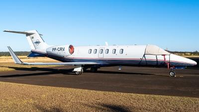 A picture of PPCRV - Learjet 40 - [452107] - © Evandro Filho