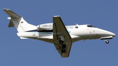 F-HBOD - Embraer 500 Phenom 100 - Jet Key