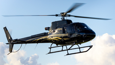 N357KV - Eurocopter AS 350B3 Ecureuil - Private