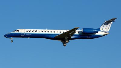 N847HK - Embraer ERJ-145LR - United Express (Trans States Airlines)