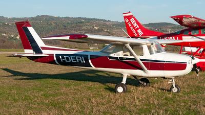 I-DERI - Reims-Cessna F150L - Alitraining