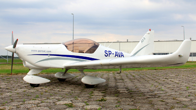 SP-AVA - Aero AT-3 R100 - Private