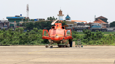 PK-URA - Bell 412EP - National Utility Helicopters