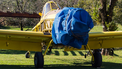 PR-WNS - Air Tractor AT-402B - Private