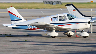 N7017R - Piper PA-28-140 Cherokee - Private