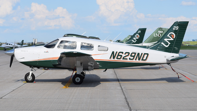 A picture of N629ND - Piper PA28181 -  - © Jaiden