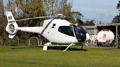 ZK-HII - Eurocopter EC 120B Colibri - Private