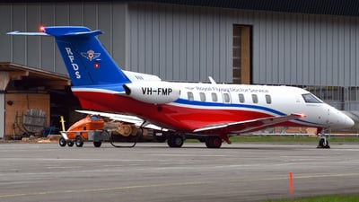 VH-FMP - Pilatus PC-24 - Royal Flying Doctor Service of Australia (Western Operations)