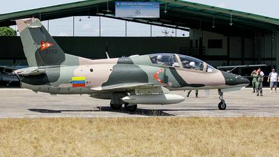 2702 - Hongdu K-8W Karakorum - Venezuela - Air Force