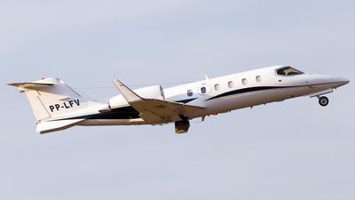 PP-LFV - Bombardier Learjet 31 - Private