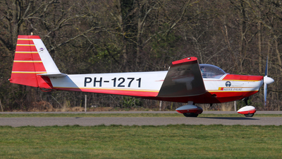 A picture of PH1271 - Scheibe SF25C RotaxFalke - [44542] - © BaszB