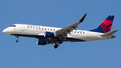 N259SY - Embraer 170-200LR - Delta Connection (SkyWest Airlines)