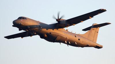 A picture of MM62281 - ATR P72A MPA -  - © Alberto Cucini
