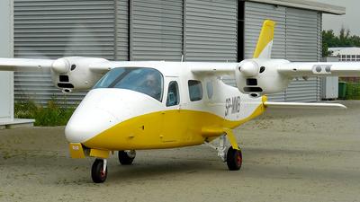 SP-MMB - Tecnam P2006T - Private