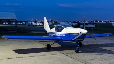 A picture of SPTPD - Aero AT3 R100 - [002] - © Stefan Mieszkowski