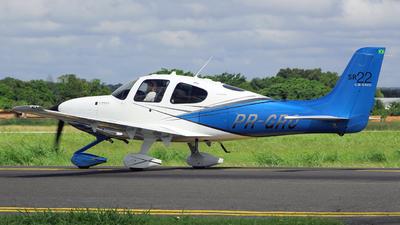 PR-GRO - Cirrus SR22 Grand - Private