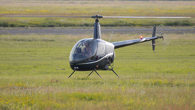 I-D496 - Robinson R22 Beta II - Private
